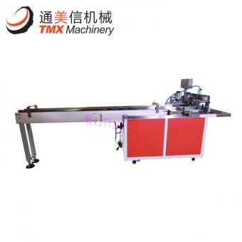 Semi Automatic Handkerchief Tissue Packing Machine