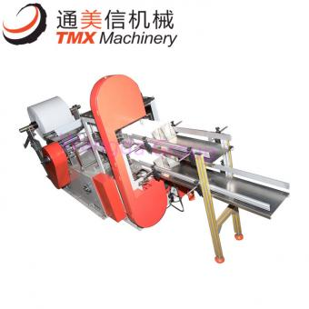 Fully Automatic Fast Speed Two Layer Napkin Paper Machine