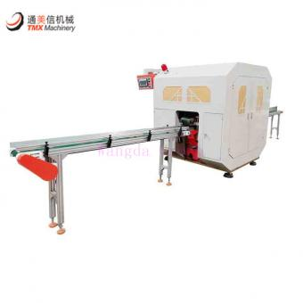Fully Automatic Toilet Paper/Kitchen Towel Log Saw Cutter
